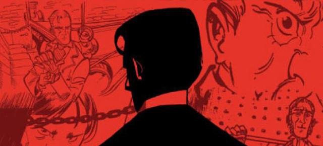 Silas Corey, Fabien Nury/ Pierre Alary: Una guerra inmoral y abyecta