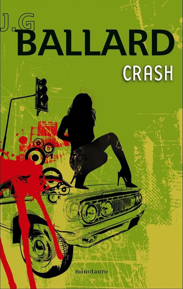 J.G. Ballard Crash