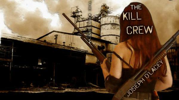 La brigada de la muerte, Joseph D'Lacey: Una emocionante y original visión del fenómeno zombi
