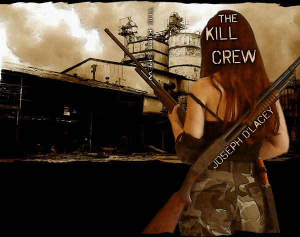 Portada de la edición de Stonegarden