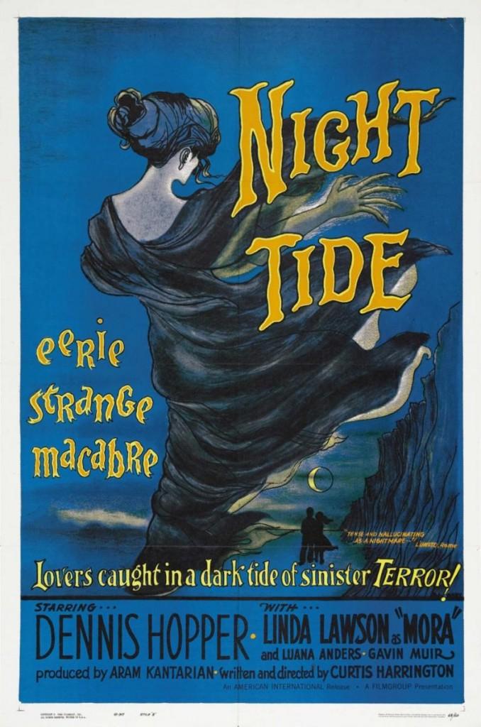 Marea nocturna, 1961.