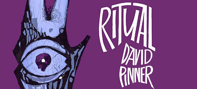 Ritual, David Pinner: Locus eremus