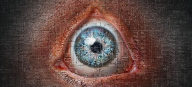 No tengo boca y debo gritar, Harlan Ellison: Meditaciones sobre el Dios Postnuclear