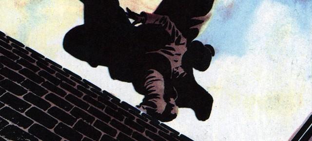 V de Vendetta, Alan Moore/ David Lloyd: Provocar para pensar