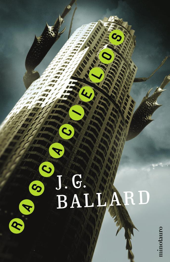 El Rascacielos J.G.Ballard