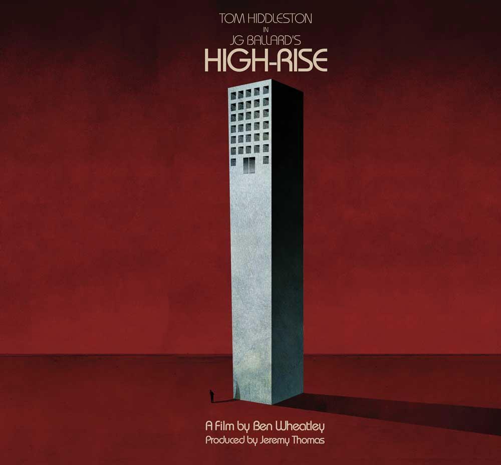 Rascacielos, J. G. Ballard: Cuando los edificios son los que mandan