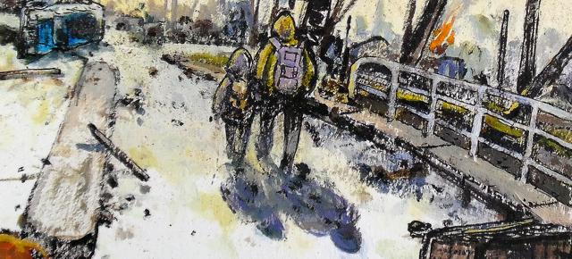La carretera, Cormac McCarthy: Lo humano tras el Apocalipsis