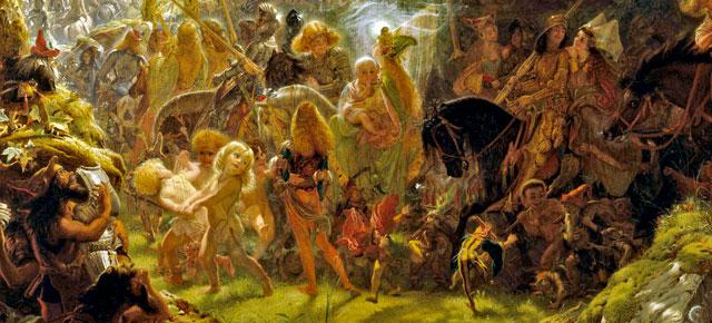 Sueños y sombras, C. Robert Cargill: La materia de las pesadillas