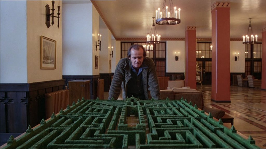 the_shining_maze 2