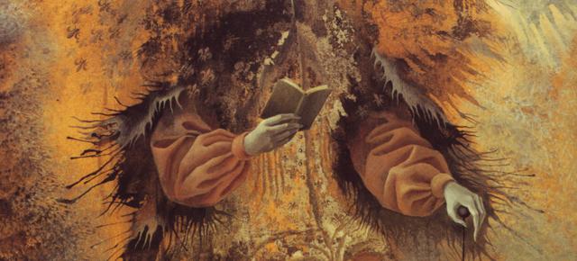 Antología universal del relato fantástico, Jacobo Siruela (editor): Una selección cincelada por la mente y la vida