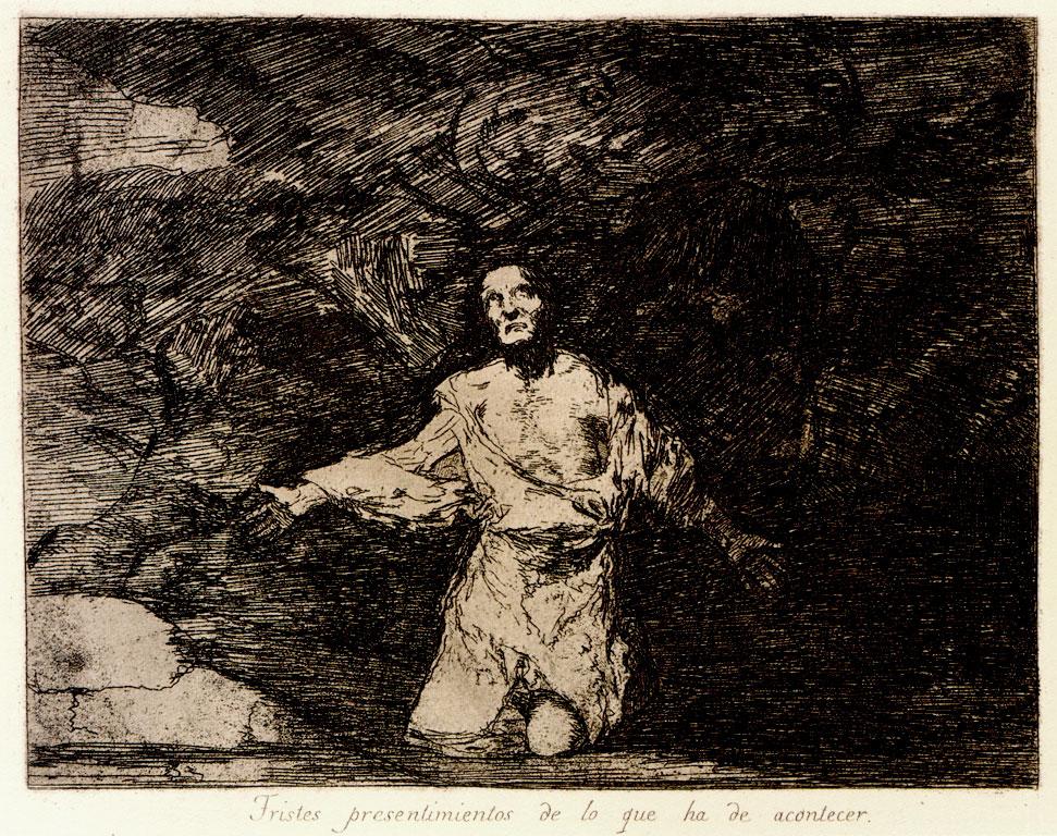 Tristes-pensamientos-de-lo-que-ha-de-acontecer,-Goya.-Jontahan-Strange-&-Norrel.-Fabulantes
