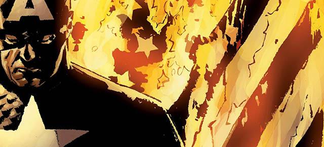 Capitán América: El bueno, el feo y el malo