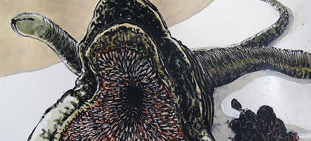 Shai-Hulud: Dios-demonio de las arenas. La ecología sagrada en Dune
