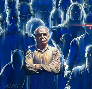 jack-kirby-by-alex-ross