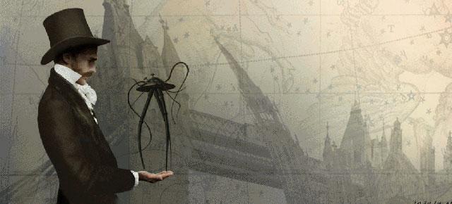 Trilogía Victoriana, Félix J. Palma: Un portal a otras dimensiones de la literatura fantástica y la ciencia-ficción