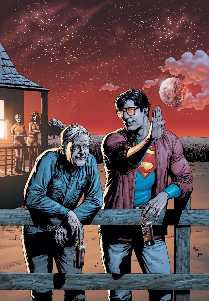 Action Comics n 869