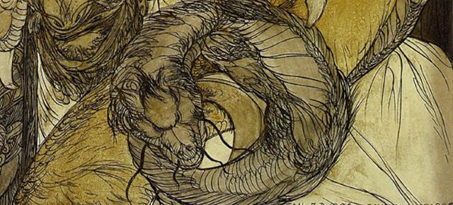 Los magos, Lev Grossman: La melancolía de lo mágico