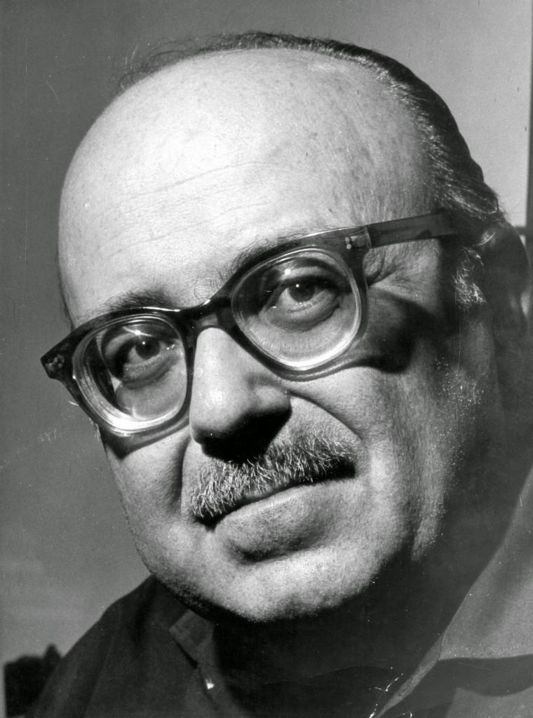 José Mallorquí retrato 20000