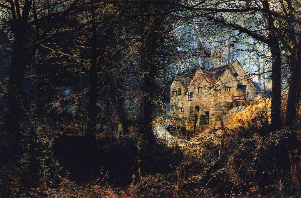 autumn-glory-the-old-mill-1869