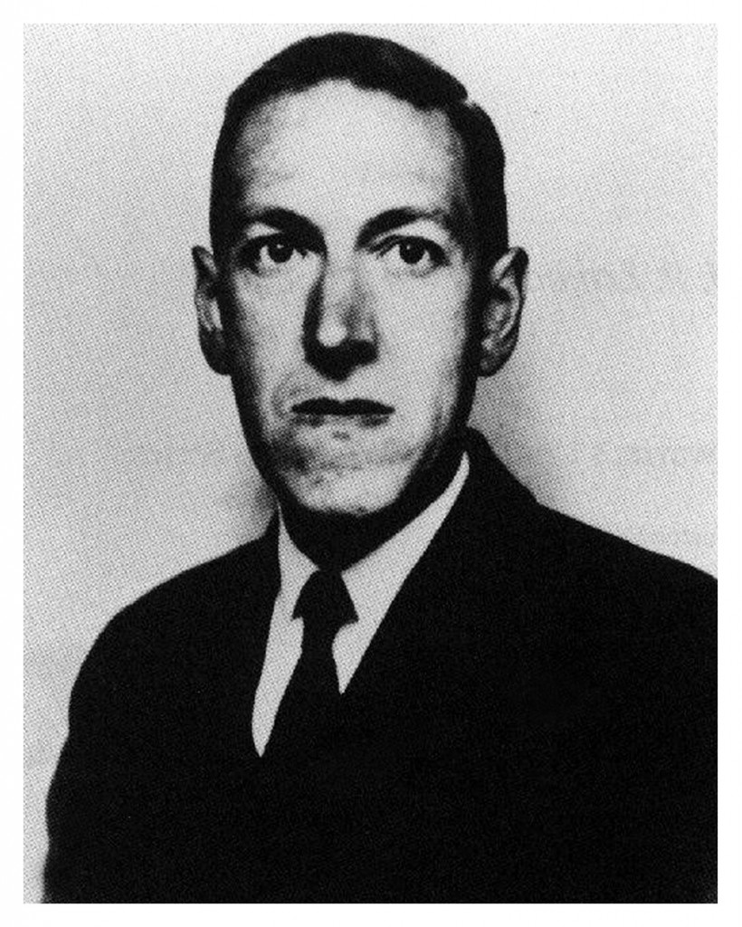 howard-phillip-lovecraft