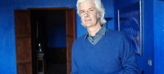 Entrevista a Jacobo Siruela (2): El ampurdanés concéntrico