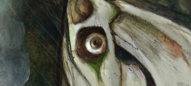 Las crónicas del Sochantre, Álvaro Cunqueiro: Un viaje maravilloso con muertos y fantasmas
