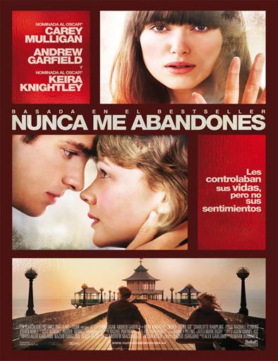Never_Let_Me_Go_poster_español