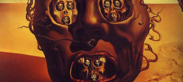 Muero por dentro, Robert Silverberg: La entropía del yo