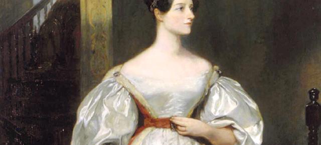Ada Lovelace, vanguardismo binario y abstracciones matemáticas
