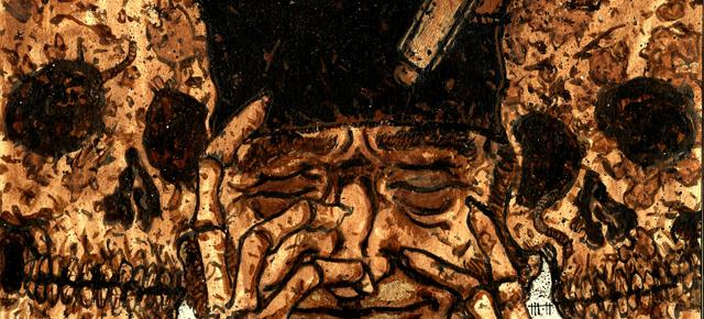 Manuscrito encontrado en Zaragoza, Jan Potocki: O cómo pensar en tu prima mientras se lo haces a un muerto
