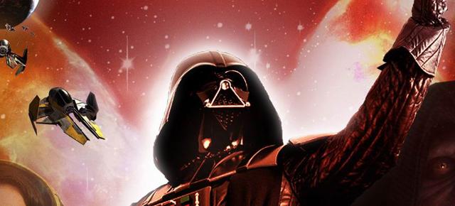 Star Wars Episodio III: La venganza de los sith, Matthew Stover: El valor de la claridad emocional