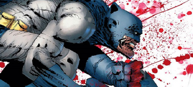 Brian Azzarello, guionista de cómics: «La edad tiene cierta capacidad para suavizar la ira»