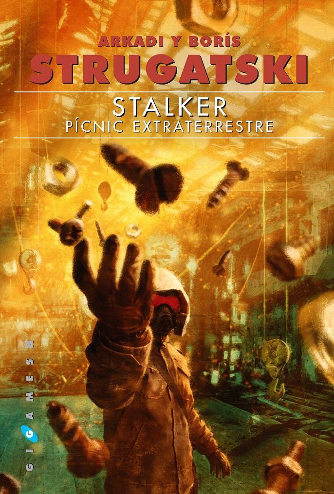stalker portada