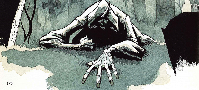 Frankenstein, Gris Grimly: El moderno Prometeo