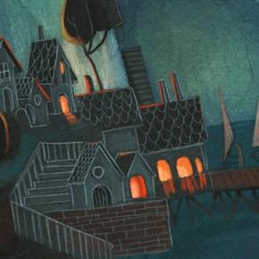 Historias de Terramar. Sobre Merlin, Lao-Tse y Odiseo, por una Maga de la literatura contemporánea