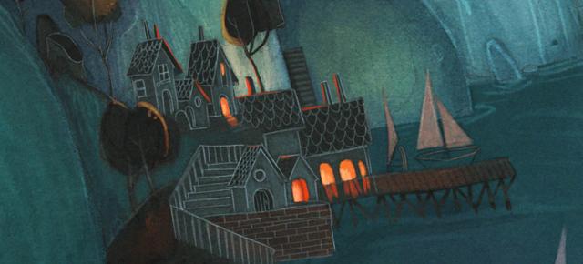 Historias de Terramar, Ursula K. Le Guin: Sobre Merlin, Lao-Tse y Odiseo, por una Maga de la literatura contemporánea