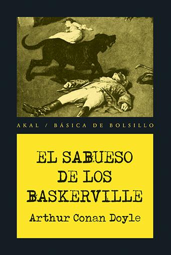 El sabueso de Baskerville.indd