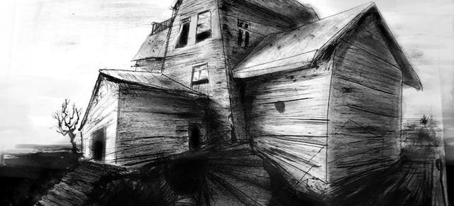 La casa de hojas, Mark Z. Danielewski: El laberinto de la razón y de la emoción