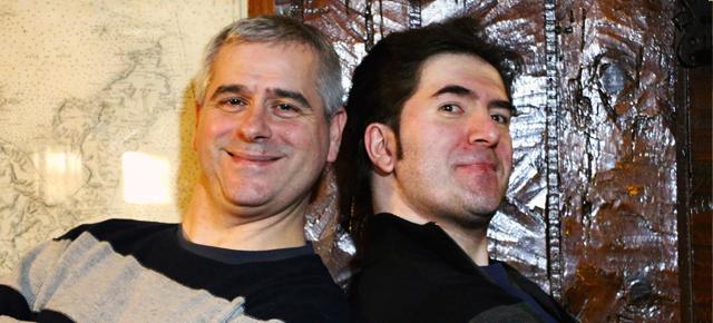 """Entrevista a Jesús Jiménez y Víctor Gómez (Viñetas y Bocadillos): """"Somos de los que siempre hemos usado el término tebeo"""""""