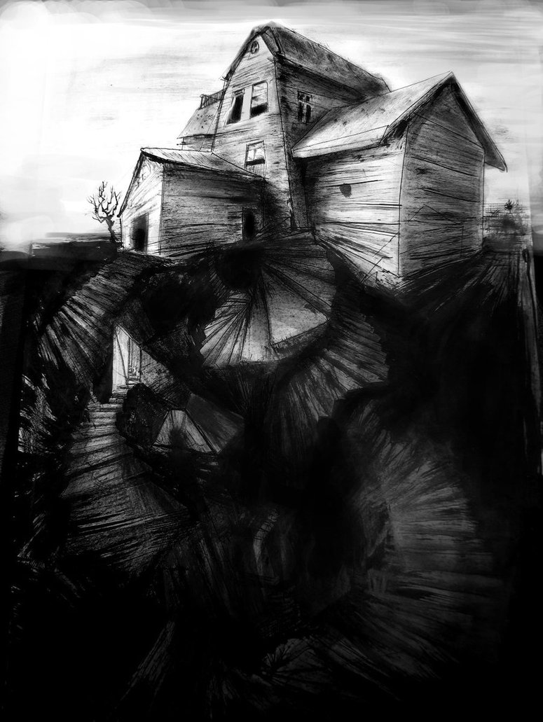 house_of_leaves_by_sasele-d333qhi