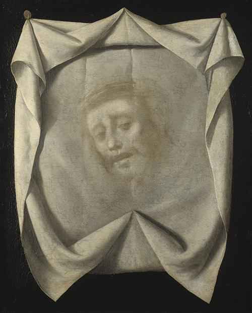 la-veronica-cuadro-francisco-de-zurbaran-arte-museo-nacional-de-estocolmo-suecia