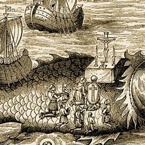El Viaje de San Brandán, Benedeit: Volviendo a la Fantasía Medieval
