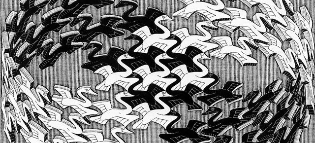 Cuentos como cintas de Möbius