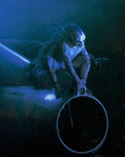 Twilight_Zone_The_Movie_Larry_Cedar_Creature 1983 george miller