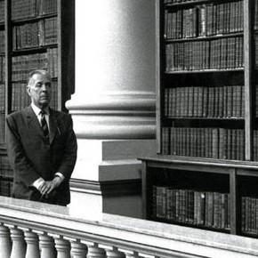 Borges: Fantasías de una fantasía
