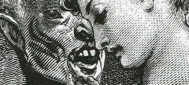 La cámara sangrienta, Angela Carter: Subversión y deseo en el cuento de hadas