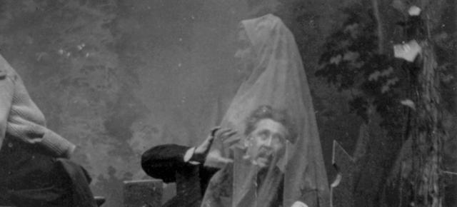 Concurso literario: ¡Hay fantasmas en Fabulantes!