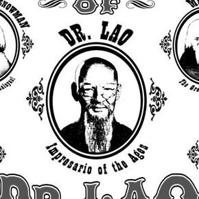 El circo del doctor Lao, Charles Finney: Maravillas he visto, pero guardo lo mejor para el soñador