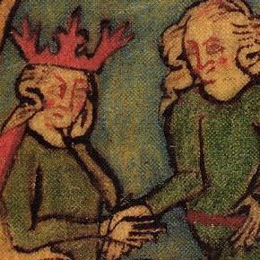 Sagas cortas islandesas, Luis Lerate de Castro (editor y traductor): Historia antigua con brochazos de fantasía