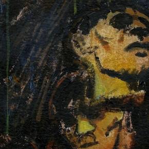 El Rojo, Jack London: Una caída sin red al corazón de las tinieblas